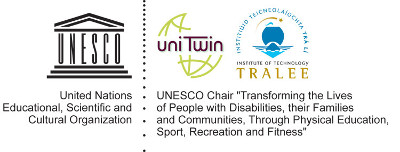 UNESCO Chair ITTralee