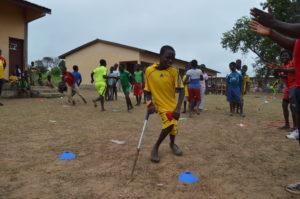 Inclusive Sport