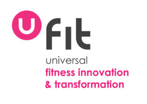 U FIT Transformation Logo