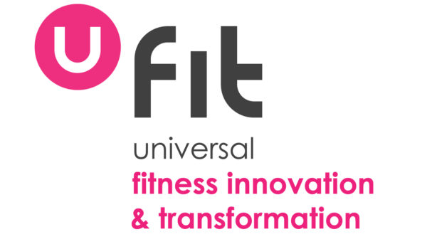 U FIT Transformation Logo