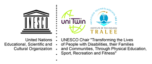 UNESCO Chair IT Tralee