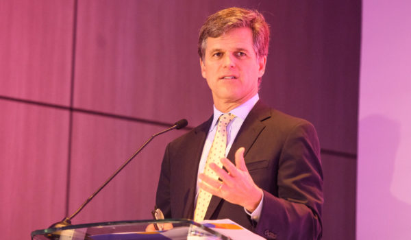 UNESCO Chairholder Dr. Tim Shriver