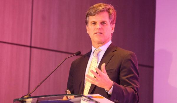 UNESCO Chairholder Dr. Tim Shriver