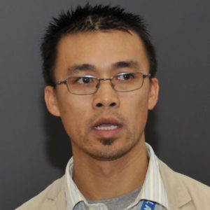 Picture of Prof. Kwok Ng