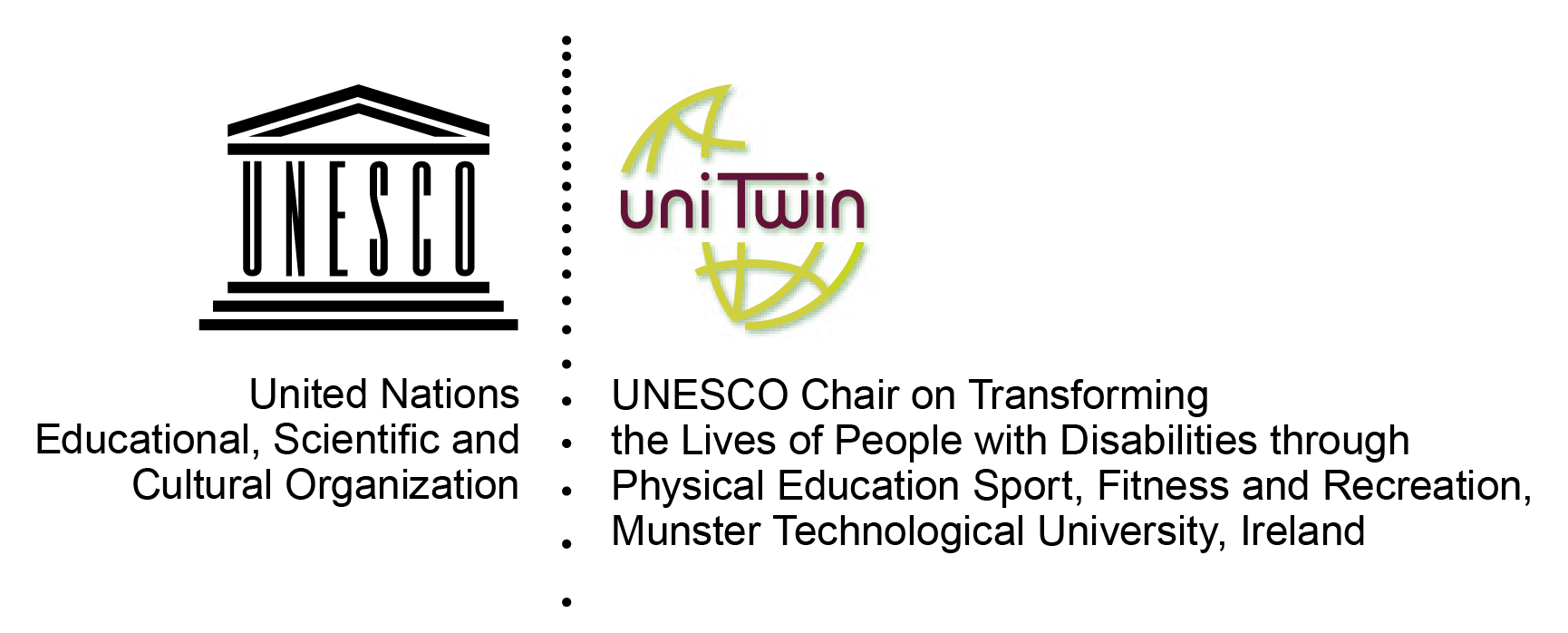 UNESCO Chair Munster Technological University